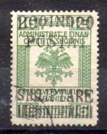 Albania Sello Nº Yvert 82 O - Albania
