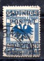 Albania Sello Nº Yvert 83 O - Albania