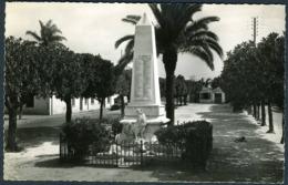 CHERAGAS - Le Monument Aux Morts - Algérie