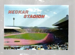 1452 STUTTGART  Stadio - Alemania