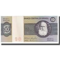 Billet, Brésil, 10 Cruzeiros, KM:193d, NEUF - Brasilien