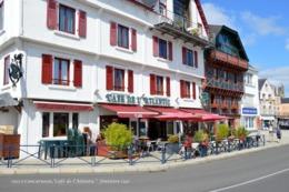 Concarneau (29)- Café De L'Atlantique (Tirage Limité) - Concarneau