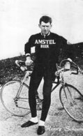 7260 CP Cyclisme Henny Schouten - Cyclisme