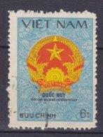Vietnam 1979/80 Mi. 1052 A    6 Xu Sozialistiche Republik Vietnam - Vietnam