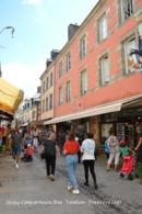 Concarneau (29)- Rue Vauban (Tirage Limité) - Concarneau