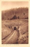 LE THILLOT Le Tunnel 20(scan Recto-verso) MA1771 - Le Thillot