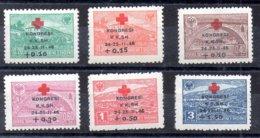 Albania Serie Completa Nº Yvert 341/46 ** Valor Catálogo 180.0€ - Albania