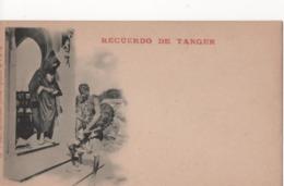 TANGER  RECUERDO - Tanger