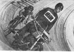 7267 CP Cyclisme Stan Tourné Dédicacée - Cyclisme