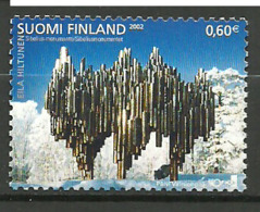 Finland 2002 Norden: 20th Century Art  Mi 1624, MNH(**) - Finlande