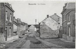 BONNEVILLE ..-- Le CENTRE . - Andenne