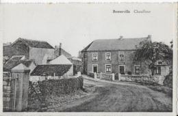 BONNEVILLE ..--  CHAUFFOUR . - Andenne