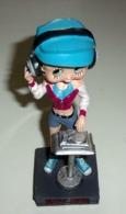 Figurine Betty Boop Disc Jockey - Unclassified