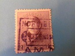 N°179; Oblitération Nord Belge, TTB, Cote 525€ A 1€ - 1919-1920 Roi Casqué