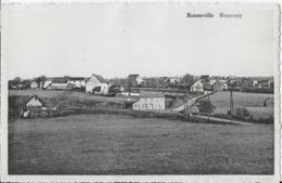 BONNEVILLE ..--  ROUVROY . - Andenne