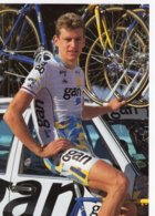 7281 Cpa  Cyclisme Francis Moreau - Cyclisme
