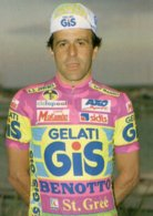 7290 CP  Cyclisme Silvano Contini - Cyclisme