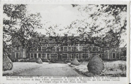 BONNEVILLE ..--  Le Château . - Andenne