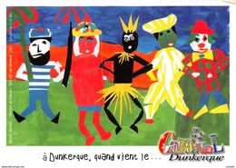 59-DUNKERQUE-N°C-3584-C/0343 - Dunkerque