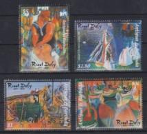 Z295. Antigua & Barbuda - MNH - Art - Paintings - Raoul Dufy - Altri