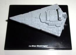 Collection Star Wars : Vaisseau Le Star Destroyer - Star Wars