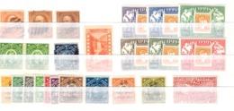 Philippines Petite Collection D'anciens 1899/1954. Bonnes Valeurs. B/TB. A Saisir! - Philippinen