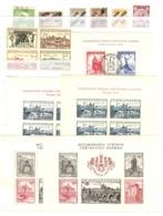 Tchécoslovaquie Petite Collection De Bonnes Valeurs 1919/1955. B/TB. A Saisir! - Lots & Serien