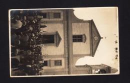 12384 - Cianciana - Solenne Innaugurazione Dei Restauri Eseguiti Nella Chiesa Madre Di Cianciana (Agrigento) F - Agrigento