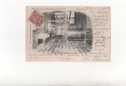 Buanderie Hygiénique à Vapeur..Ecole Nationale Professionnelle D'Armentières En 1903...Voir Scan. - Armentieres