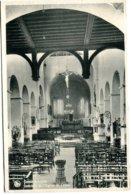 Belgique - Gendron Celles - Intérieur De L'église De Celles - Edition Closset Deculot Nº 40 - Ecrite, Timbrée - 6554 - Belgique