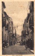 12738 - Vita - Corso Garibaldi (Trapani) F - Trapani