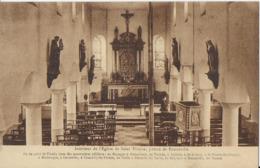 BONNEVILLE ..-- Intérieur De L' Eglise  SAINT-FIRMIN . - Andenne