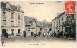 35 SAINT-BRIAC - La Place - Saint-Briac