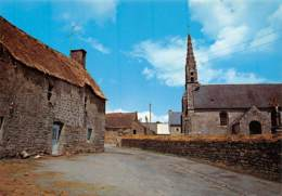 LANVAUDAN    L'église    13 (scan Recto Verso)MH2944 - France
