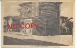 Zola Predosa, Ponte Ronca, Bologna, 1943, Casa Gnudi. - Bologna