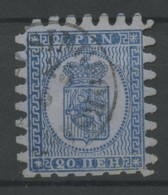 Finlande (1866) N 8 (o) - 1856-1917 Administration Russe
