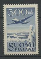 Finlande (1950) PA (Luxe) - Finlande