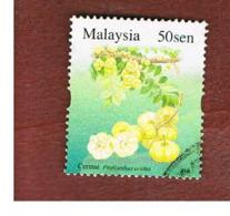 MALESIA (MALAYSIA)  -  SG 1325  -   2006 RARE FRUITS; CERMAI  -  USED ° - Malesia (1964-...)