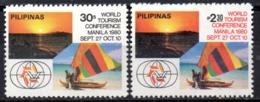Serie Nº 1197/8 Filipinas - Filipinas