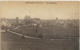 ~  JP  ~  70  ~  MOLLANS   ~    VG  ~ - France