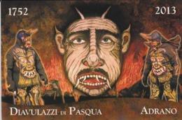 """Eventi - Adrano (CT) 2013 - """" I Diavuluzzi Di Pasqua"""" - - Manifestazioni"""