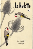 La Hulotte Des Ardennes, N° 61 ; Le Cardère Sauvage - Nature