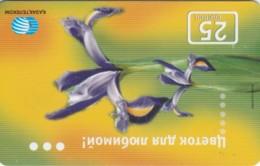 PHONE CARD KAZAKISTAN  (E53.36.3 - Kasachstan
