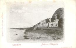 13003 - Taormina - Palazzo Villagonìa - Messina