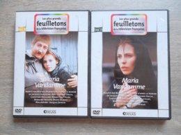 Maria Vandamme - TV-Serien