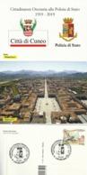 Mestieri - Polizia Di Stato - Cuneo 2019 - Cittadinanza Onoraria Alla Polizia Di Stato - - Polizia – Gendarmeria