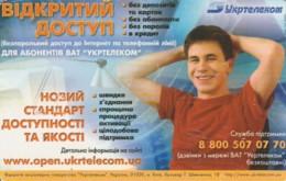 PHONE CARD UCRAINA  (E53.38.7 - Oekraïne