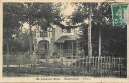 - Essonne -ref-A786- Morsang Sur Orge - Beauséjour - Val Vert - Villa - Villas - - Morsang Sur Orge