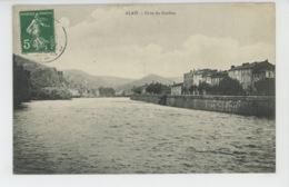 ALÈS - ALAIS - Crue Du Gardon - Alès