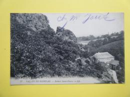 CERISY BELLE ETOILE. La Vallée Du Noireau. Les Rochers Saint Pierre. - France